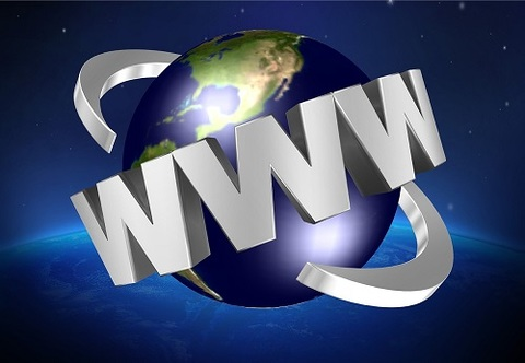 Domain for online business