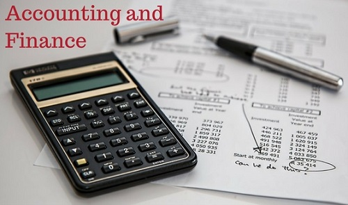 Business Financial Management and Accounting