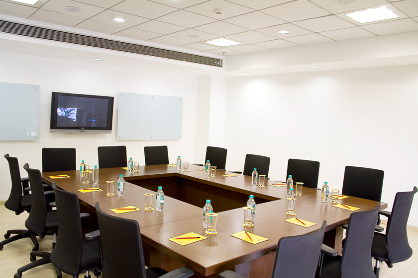 Evoma OMR - Board room