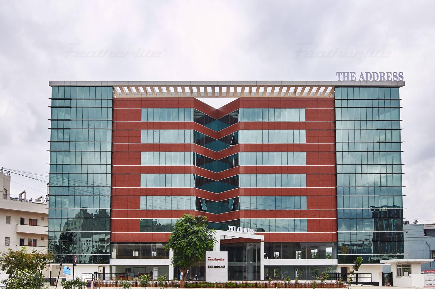 The Address - Evoma Business Center in Marathahalli, Bangalore