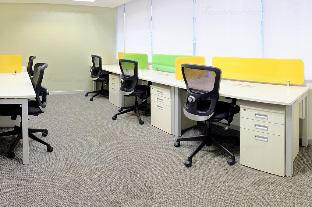 evoma office space