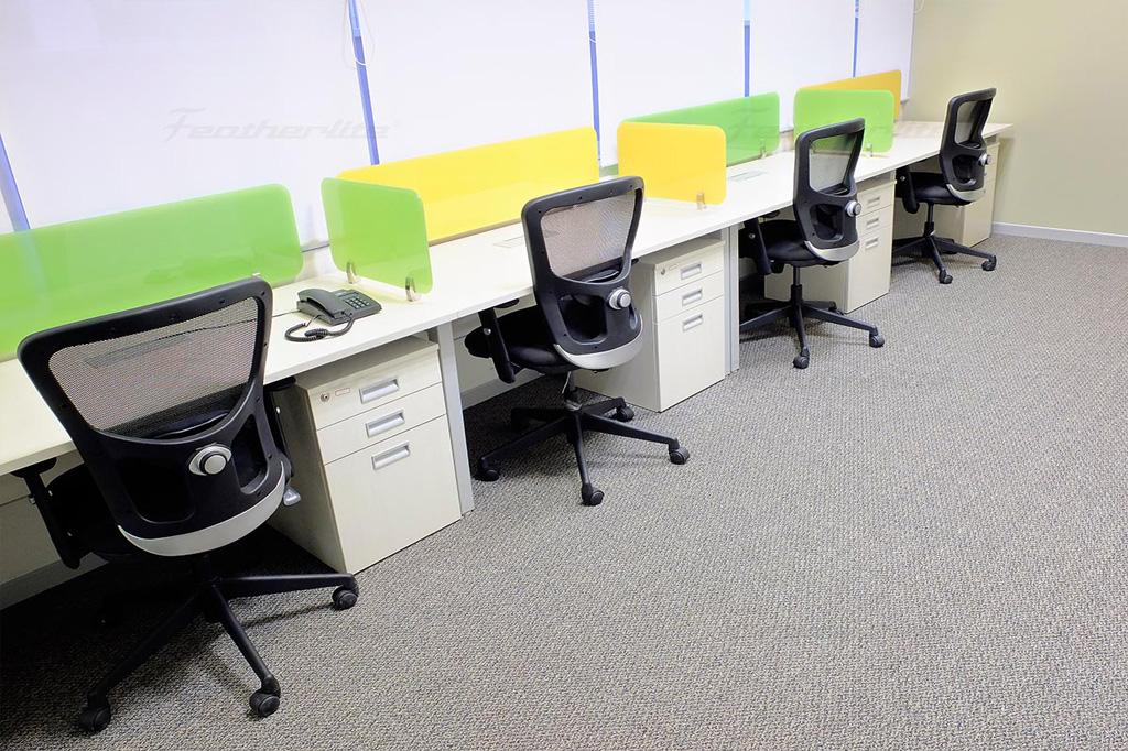 office desk workstations