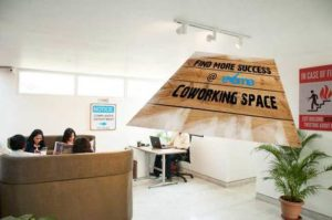More success at Evoma coworking space