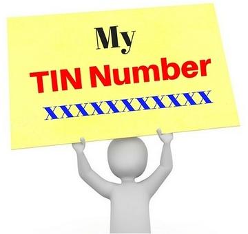 TIN number