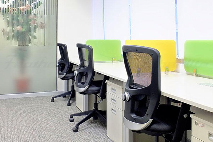 Evoma EPIP office space