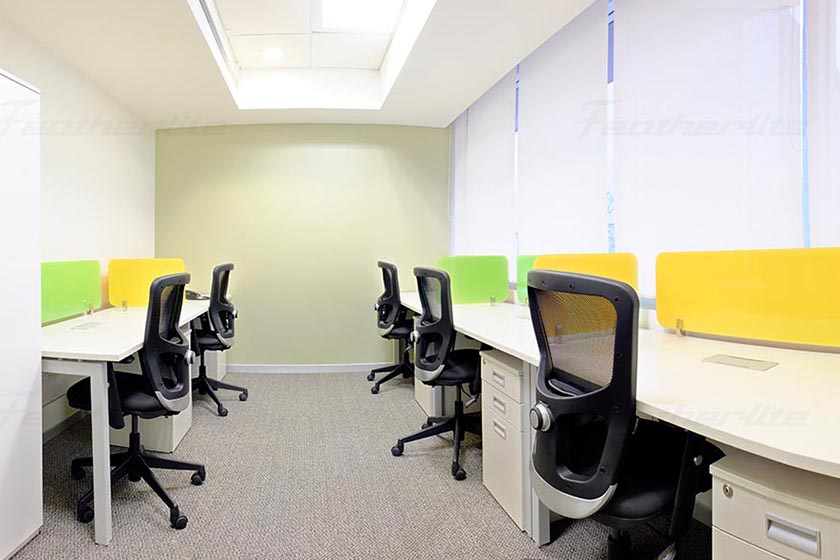EPIP office space for rent - Evoma