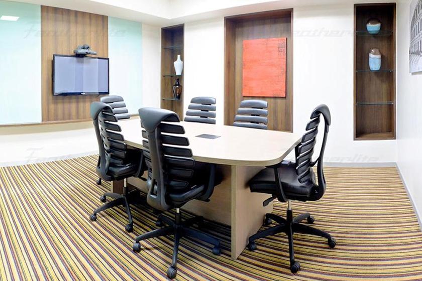 Evoma - epip board room