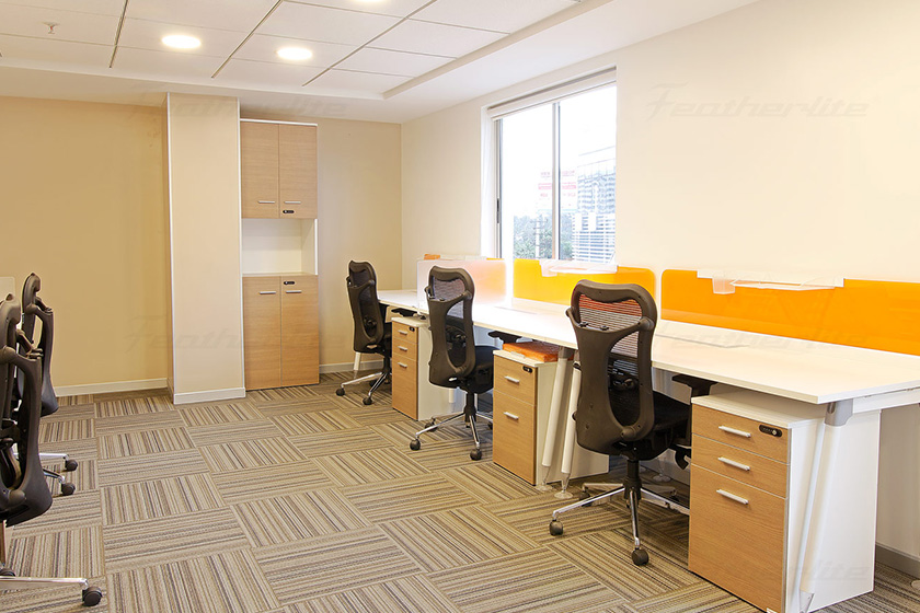 serviced office 04