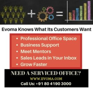 Evoma serviced offices - Know Your Customer