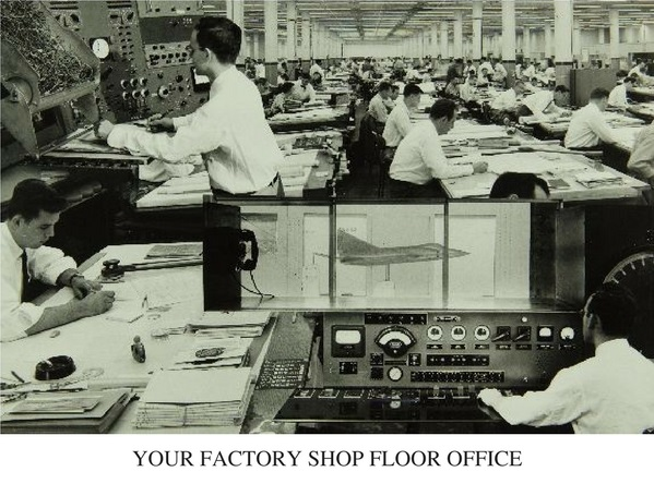 factory shopfloor office