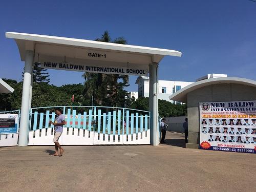 new baldwin international school bangalore