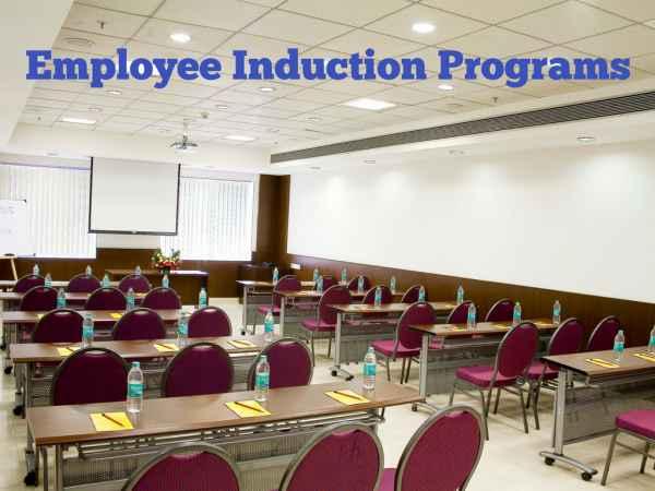 employee induction programs