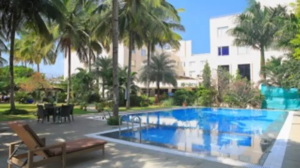 palms outdoor event venue bangalore evoma