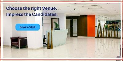 interview venue evoma bangalore