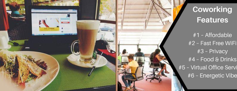 coworking evoma bangalore corporate catering